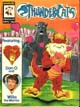 ThunderCats UK Marvel Comics - Issue 92
