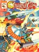 ThunderCats UK Marvel Comics - Issue 96