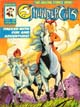ThunderCats UK Marvel Comics - Issue 101