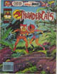 ThunderCats UK Marvel Comics - Issue 110