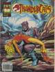 ThunderCats UK Marvel Comics - Issue 108