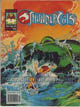 ThunderCats UK Marvel Comics - Issue 109