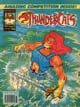 ThunderCats UK Marvel Comics - Issue 119