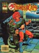 ThunderCats UK Marvel Comics - Issue 123