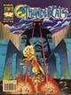 ThunderCats UK Marvel Comics - Issue 127