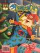 ThunderCats UK Marvel Comics - Issue 128