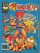 ThunderCats UK Marvel Comics - Issue 129