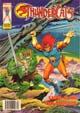 ThunderCats UK Marvel Comics - Easter Special