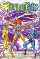 ThunderCats UK Marvel Comics - Hardcover Annual 4