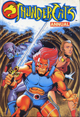 ThunderCats UK Marvel Comics - Hardcover Annual 5