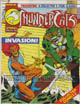 ThunderCats UK Marvel Comics - Collected Comics 2