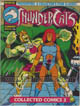 ThunderCats UK Marvel Comics - Collected Comics 3