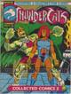 ThunderCats UK Marvel Comics - Collected Comics 3