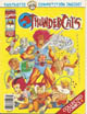 ThunderCats UK Marvel Comics - Collected Comics 4