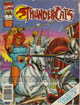 ThunderCats UK Marvel Comics - Collected Comics 7