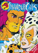 ThunderCats UK Marvel Comics - Pocket Comic