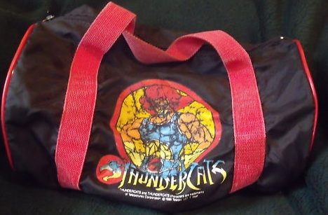 ThunderCats - Duffle Bag