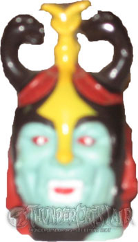ThunderCats - Mumm-Ra Pencil Topper