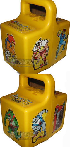 ThunderCats - Tape Holder