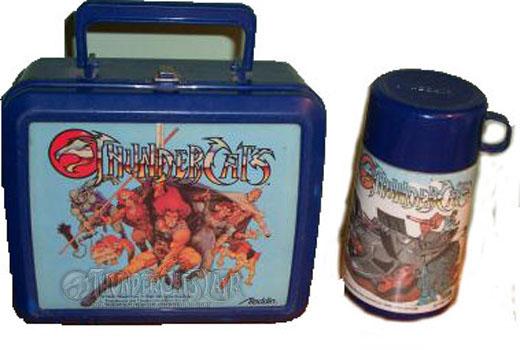 ThunderCats - Lunchbox