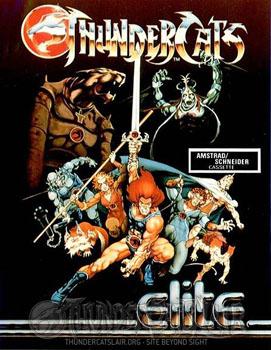 ThunderCats - Video Game