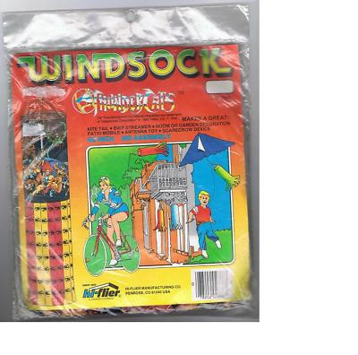 ThunderCats - Windsock