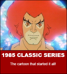 ThunderCats Classic Cartoon
