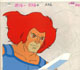 ThunderCats - Animation Art - Lion-O and Sword