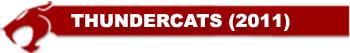 ThunderCats - 2011 series header