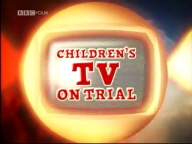 Children's TV on Trial