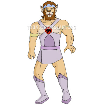 ThunderCats Encyclopedia - Thunderian Guard