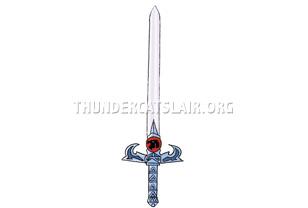 ThunderCats Encyclopedia - Sword of Omens