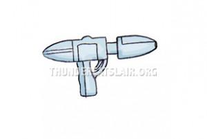 ThunderCats Encyclopedia - Thunderian Guard's gun