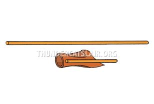 ThunderCats Encyclopedia - Cheetara's staff