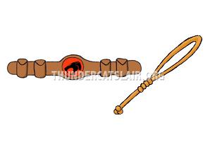 ThunderCats Encyclopedia - Utility Belt and Lasso