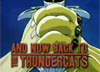 ThunderCats - Toonami Commercial Bumpers
