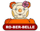 ThunderCats Encyclopedia - Ro-Ber-Belle