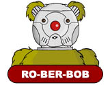 ThunderCats Encyclopedia - Ro-Ber-Bob