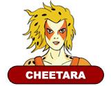 ThunderCats Encyclopedia - Cheetara