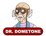 ThunderCats Encyclopedia - Dr Dometone