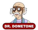 ThunderCats Encyclopedia - Dr Dometone