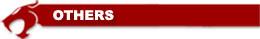ThunderCats Encyclopedia - Others header