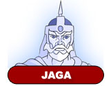 ThunderCats Encyclopedia - Jaga