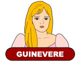 ThunderCats Encyclopedia - Guinevere