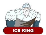 ThunderCats Encyclopedia - Ice King