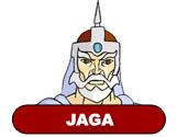 ThunderCats Encyclopedia - Jaga