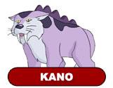 ThunderCats Encyclopedia - Kano