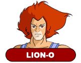 ThunderCats Encyclopedia - Lion-O