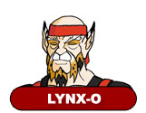 ThunderCats Encyclopedia - Lynx-O