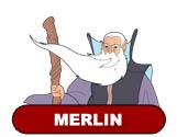 ThunderCats Encyclopedia - Merlin